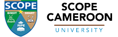 SCOPE Cameroon Logo